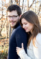 Emily & Dan - Engaged!